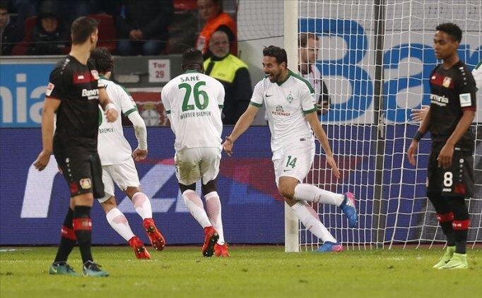 Claudio Pizarro, 41 yaşında emekli oldu