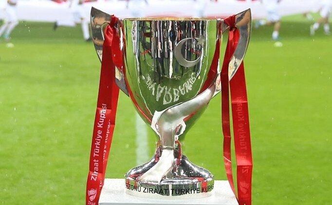 Türkiye Kupası'nda 2. tur heyecanı!