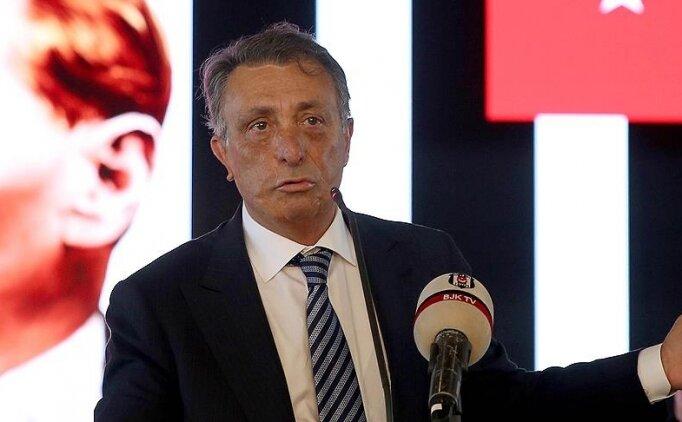Beşiktaş'ın borcu arttı: 2 milyar 961 milyon lira!
