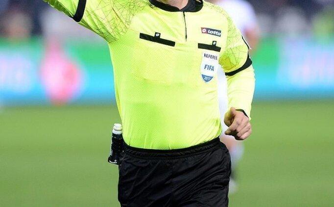 Giresunspor-İstanbulspor erteleme maçının hakemi belli oldu