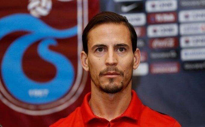 Trabzonspor'da Pereira geri dönüyor!