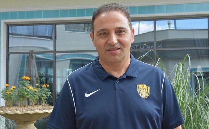Fuat Çapa: 'Türk futbolcu bulmak çok zor!'