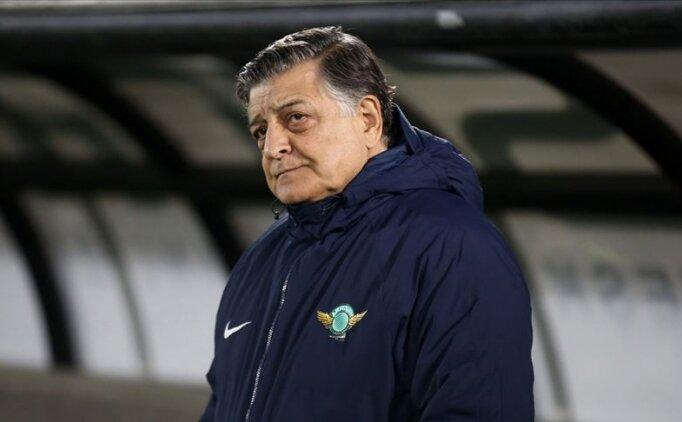 Futbol dünyasından Akhisarspor'a 'geçmiş olsun' mesajı