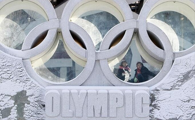 2022 Kış Olimpiyatları'nın Çin'den geri alınması talep edildi