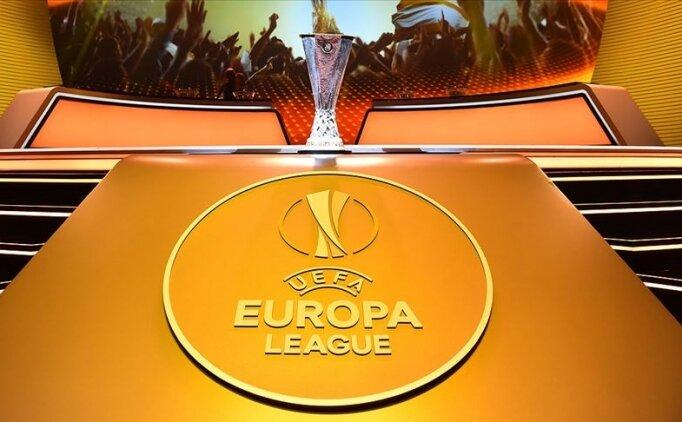Avrupa Ligi'ne çeyrek finalden itibaren Almanya ev sahipliği yapacak