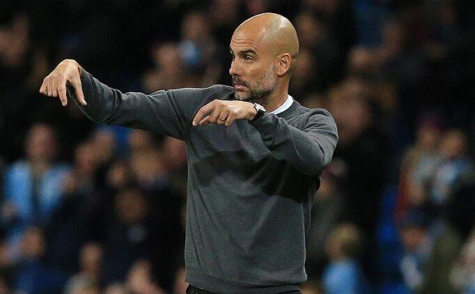 Guardiola'dan Devler Ligi yorumu: 'Kazanamazsak felaket olmaz'