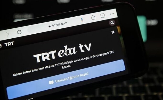 Öğrenciler için EBA TV 22 Eylül 2020 ders programı açıklandı