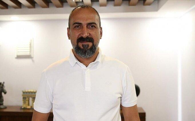 Mustafa Tokgöz: 'Aynı bölge için görüştüğümüz 4-5 isim var'