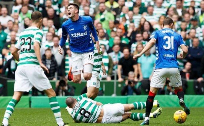 Rangers'tan 'ligler iptal edilsin' teklifine tepki