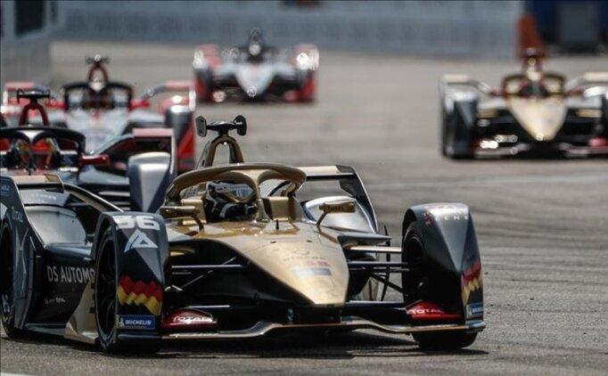 Formula E takımları sezona hazırlanıyor