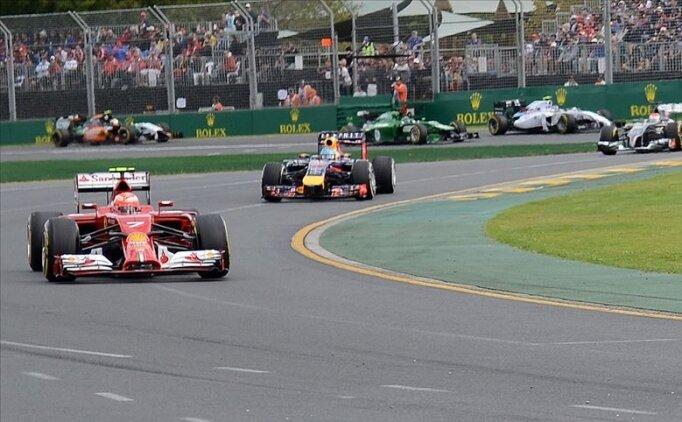 Formula 1 Dünya Şampiyonası 70 yaşında