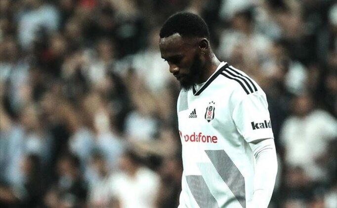 Beşiktaş'ta N'Koudou'ya kapı göründü!