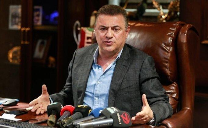 'Fenerbahçe bize Muriqi'den yüzde 15 pay verecek'