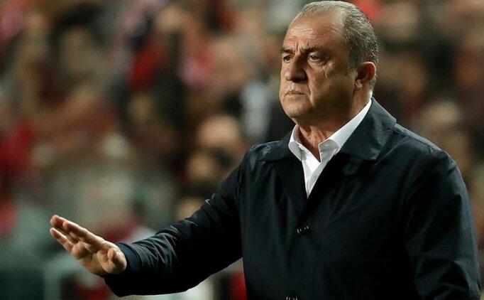 Galatasaray, Fatih Terim ile hiç elenmedi