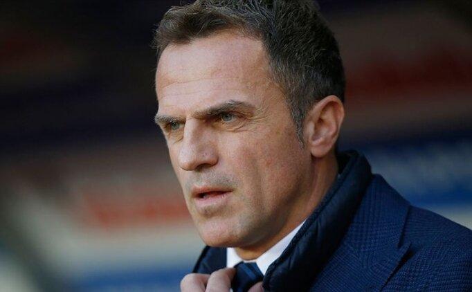 Stjepan Tomas: 'Oyuncular geri dönüşte karakter gösterdiler'