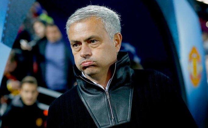 Mourinho: 'Düşündüklerimi söylersem ceza alırım'