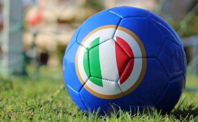 Serie A'da aradan sonraki ilk koronavirüs vakası!