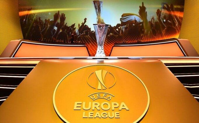 UEFA Avrupa Ligi'nde çeyrek finalistler belli oluyor
