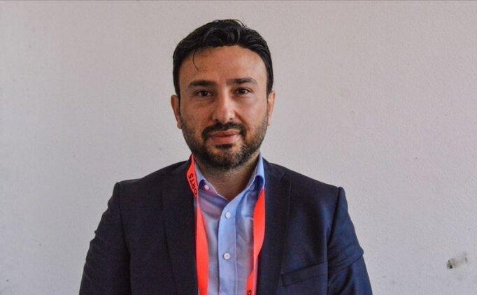 Yeni Malatyaspor Basın Sözcüsü'nden transfer sözleri