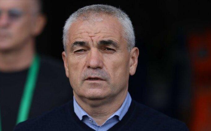 Sivasspor'da lige göre 3 değişiklik