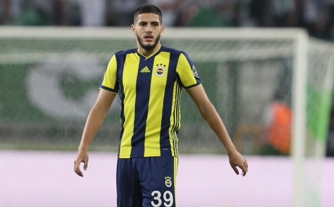 Yassine Benzia: 'Fenerbahçe? Pişman değilim'