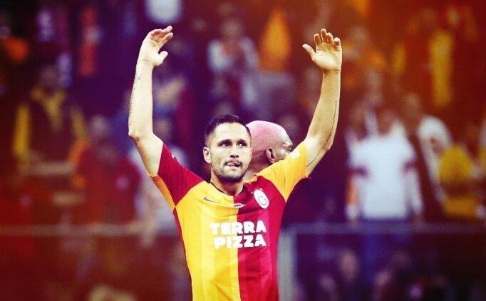 Galatasaray'da ayrılık kararı: Florin Andone!