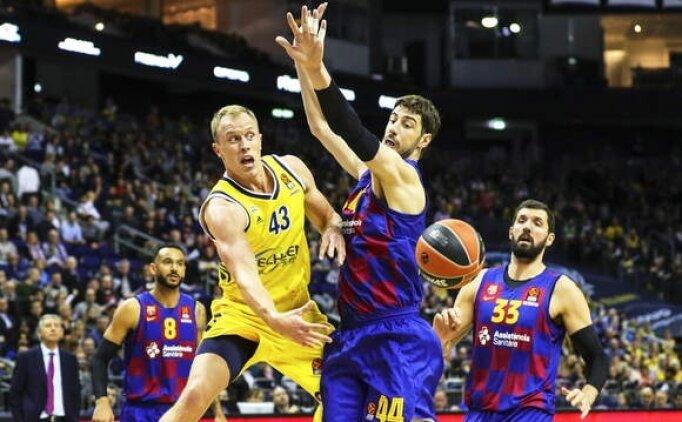 Ante Tomic'in 8 yıllık Barcelona kariyeri sona erdi