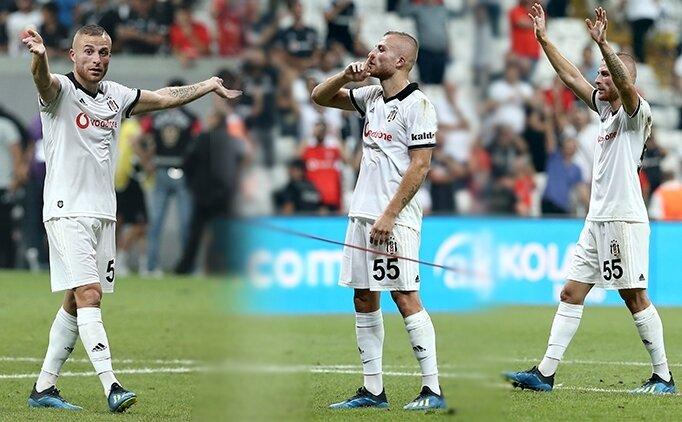 Beşiktaş'tan 7. transfer: Gökhan Töre