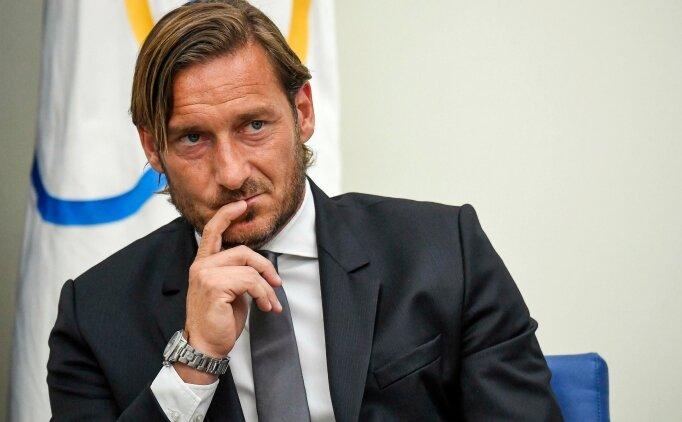 Francesco Totti'nin babası Enzo, Kovid-19'a yenik düştü