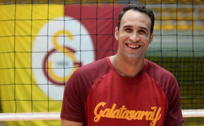 Galatasaray HDI Sigorta, Maurice Torres'i transfer etti
