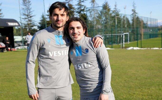 Trabzonspor'un şampiyonluk kozu Abdulkadir Ömür