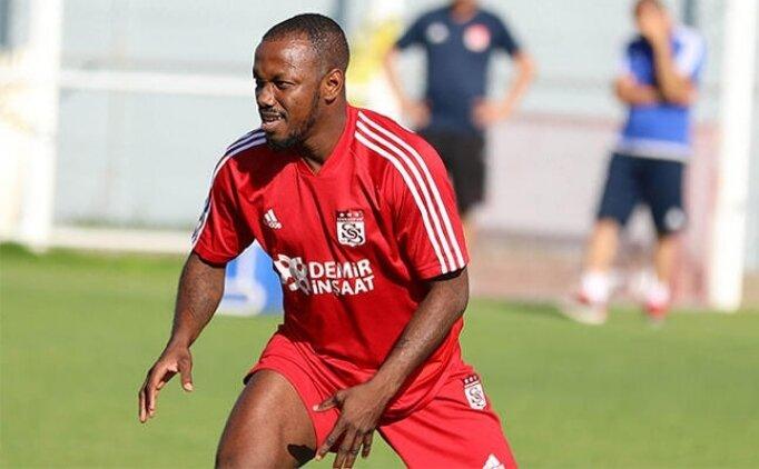 Bursaspor, Sivasspor'dan Traore'yi kiraladı