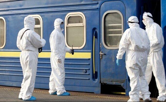 Dünya genelinde yeni tip koronavirüs vaka sayısı 700 bini geçti