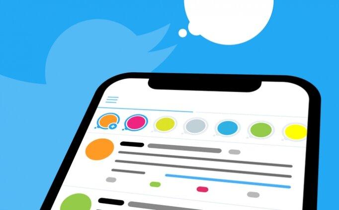 Twitter story nasıl kullanılır, twitter story kullanma yöntemi, twitter story yapılması gerekenler (09 Ocak Cumartesi)