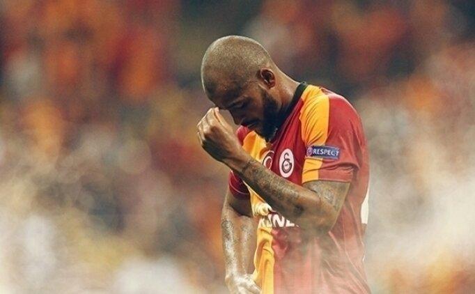 Marcao gitmek istedi, Galatasaray vazgeçirdi
