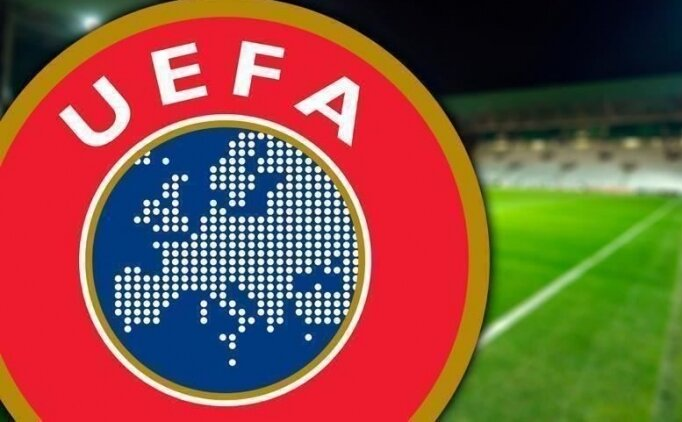 UEFA, erteleme kararını açıkladı