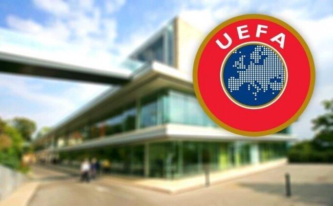 UEFA ile CONMEBOL arasında iş birliği anlaşması imzalandı