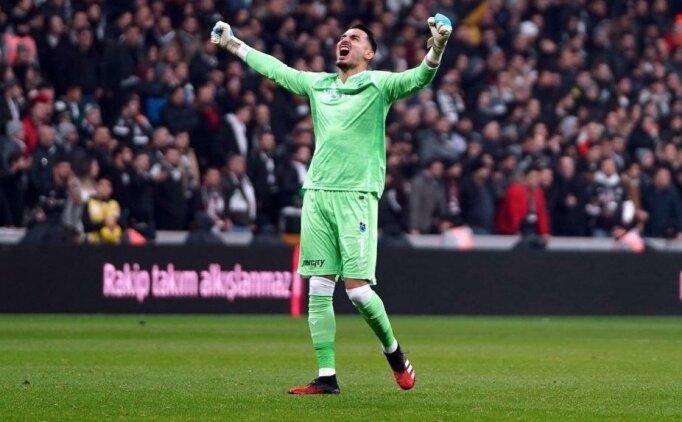 Rennes, Uğurcan Çakır'ı transfer etmek istiyor!