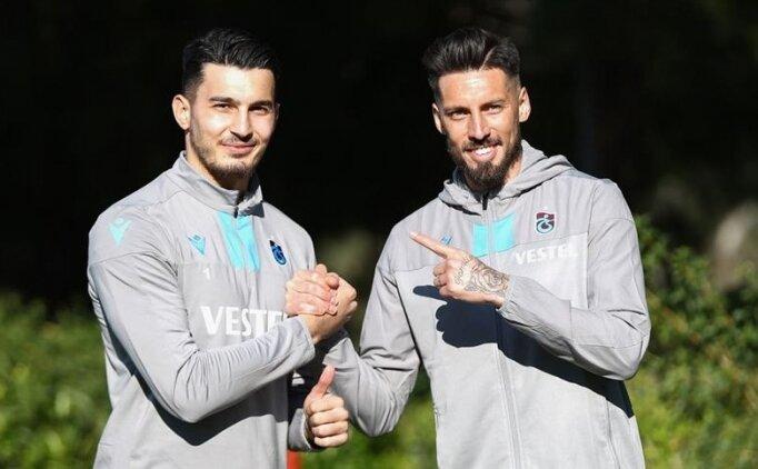 Uğurcan transferinde en istekli takım Sevilla