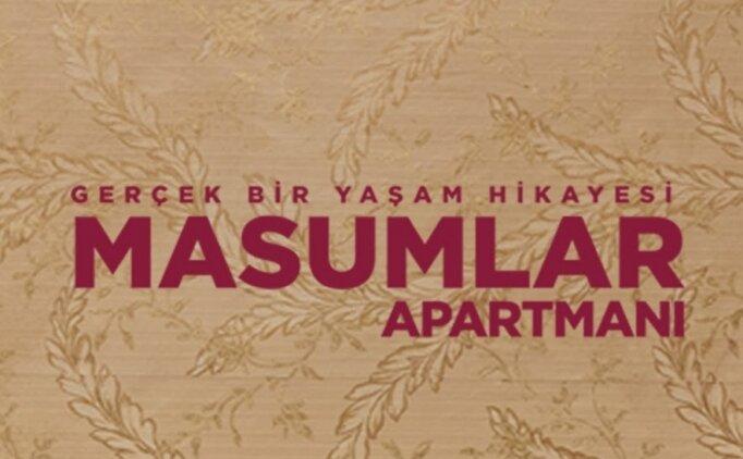 24 Kasım Masumlar Apartmanı yeni 11. bölüm izle