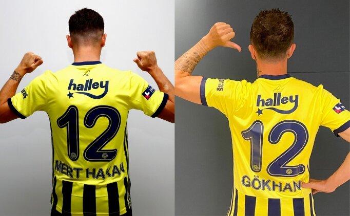 Fenerbahçe'den taraftarlarına '12 numaralı' teşekkür