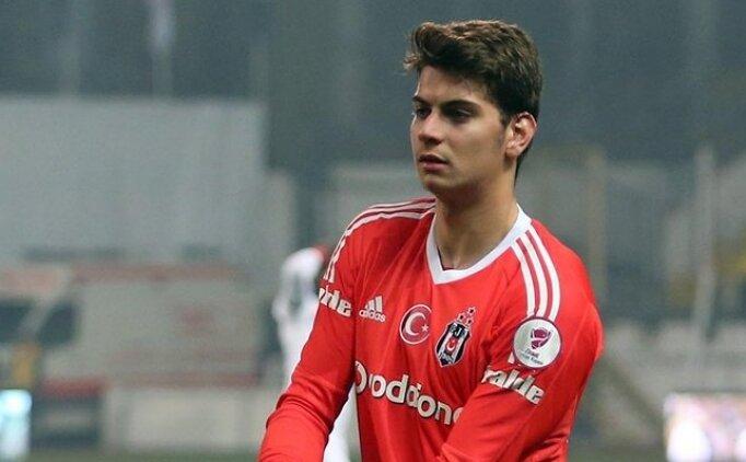 Beşiktaş'a bir kaleci şoku daha: Utku Yuvakuran