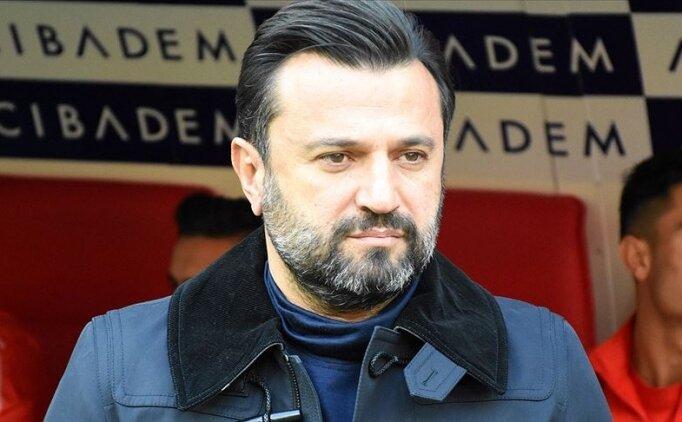 Bülent Uygun: 'Çocuğuma adayamadığım o günleri, Sivas halkına adadım'