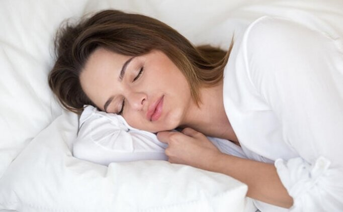 Uyku getiren müzik, uyku getiren dua, nasıl uyku gelir? (20 Eylül Pazar)