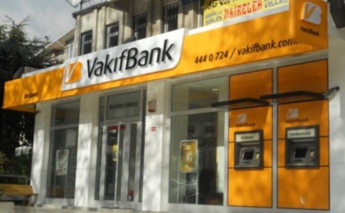 27 Mayıs Vakıfbank ne zaman açılacak?