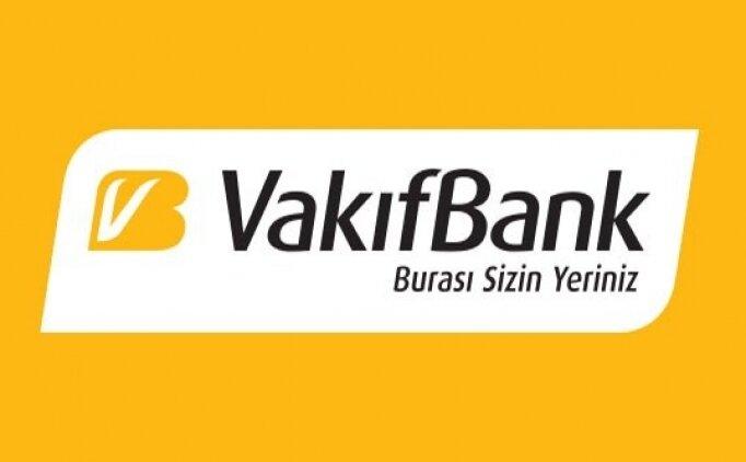 Vakıfbank Temel İhtiyaç Kredisi Sorgulama - 1 Haziran 2020