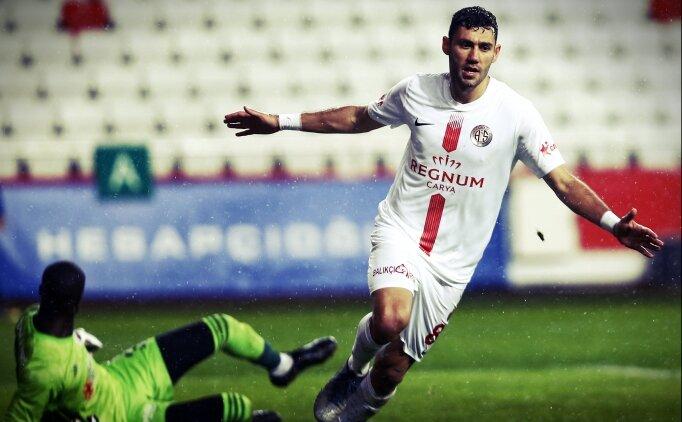 Veysel Sarı attı, Sivasspor yara aldı