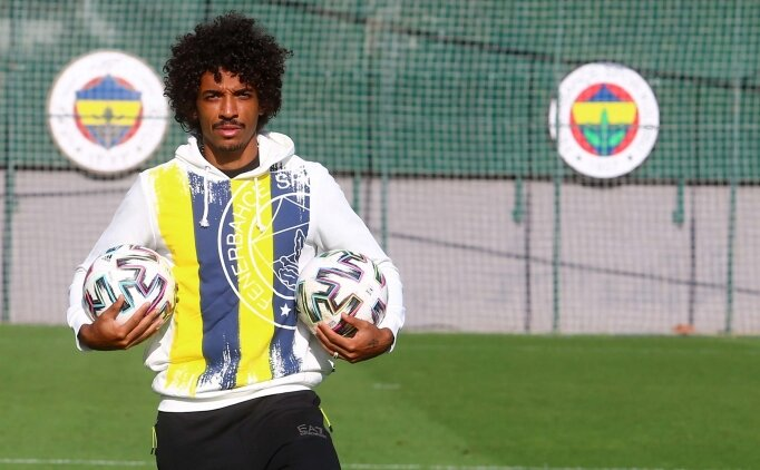 Fenerbahçe'de en büyük güvence: Luiz Gustavo