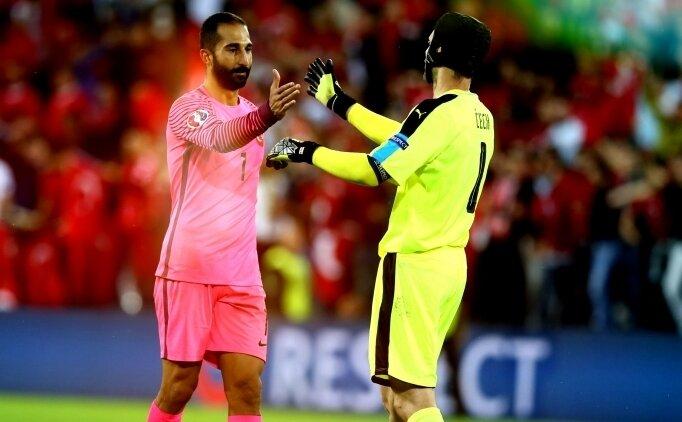 Galatasaray, Volkan Babacan için pazarlık yapacak