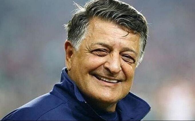 Akhisarspor, teknik direktör Yılmaz Vural'la anlaştı